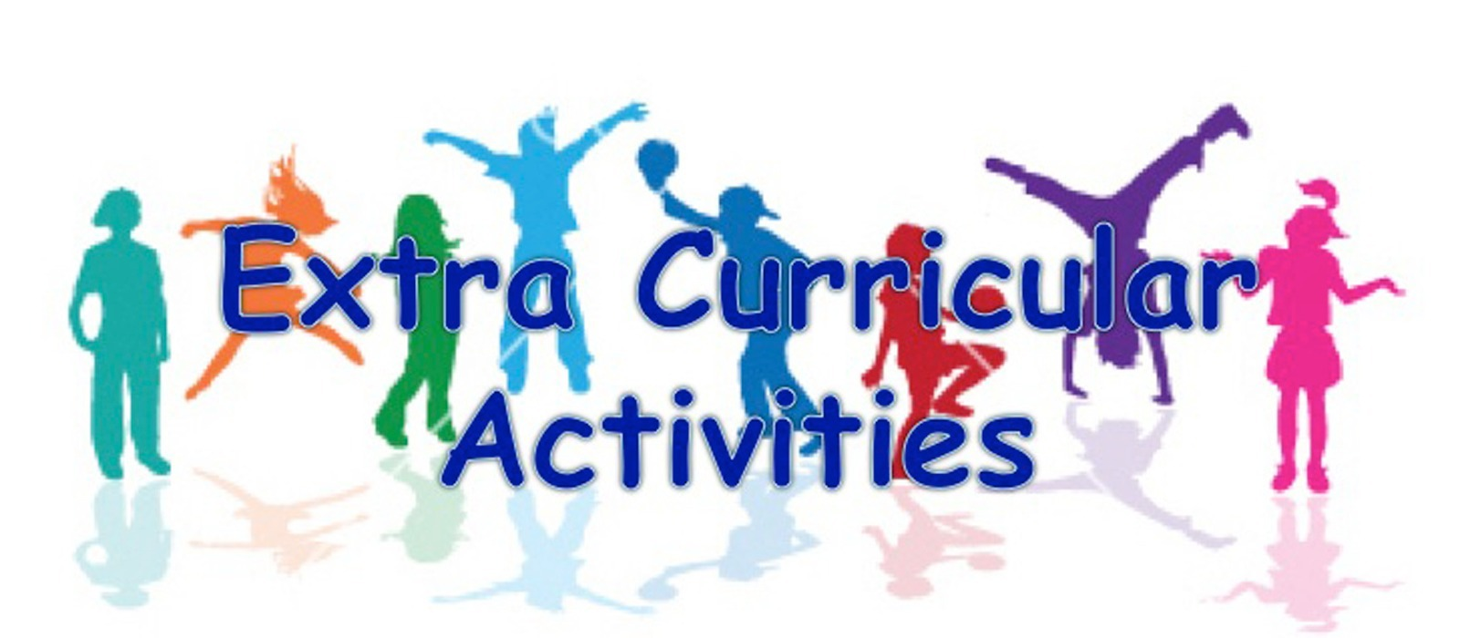 Supporting image for After School Activities, Friday 15th February