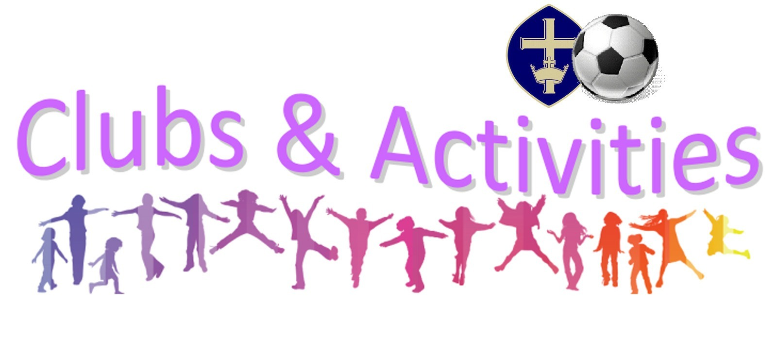 Supporting image for After School Activities, Monday 31st August