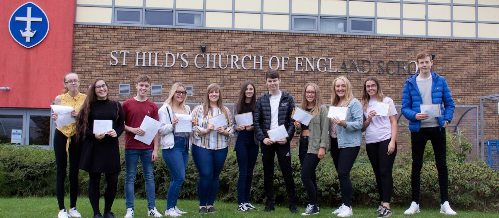 Supporting image for GCSE Results Day 2018