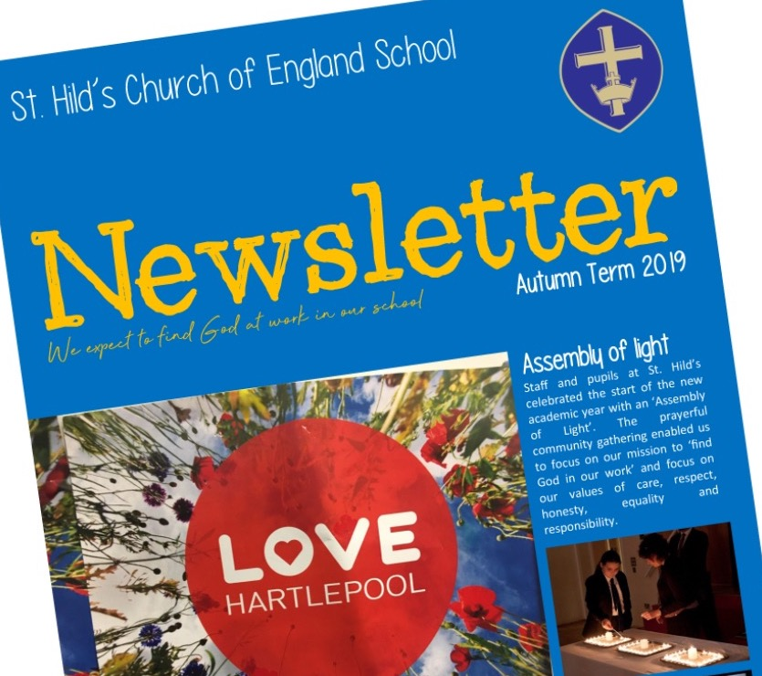 Image for Autumn Newsletters