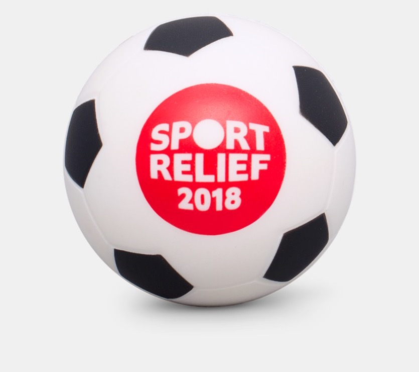 Image for Sport Relief Week and Non-Uniform Day