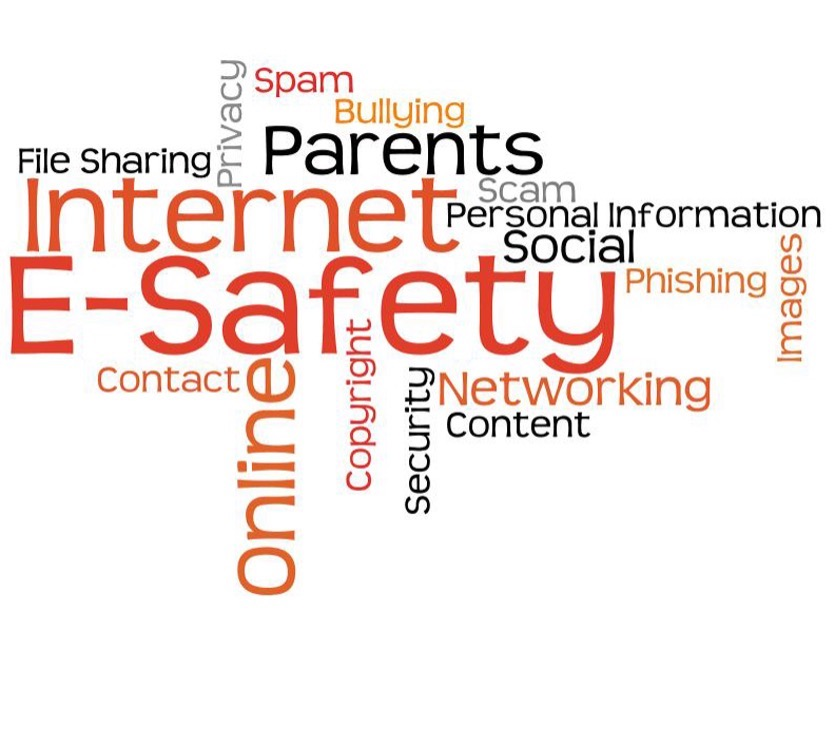 Grid image for E-Safety Topics